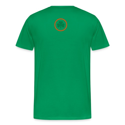 t-shirt rejects-irish - T-shirt Premium Homme