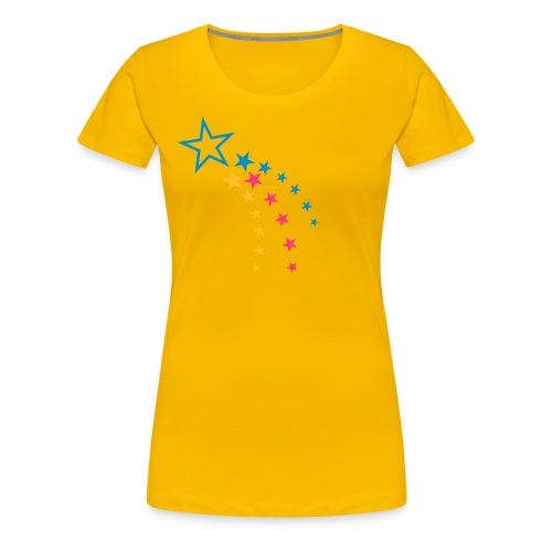 Cassie's world - Koszulka damska Premium