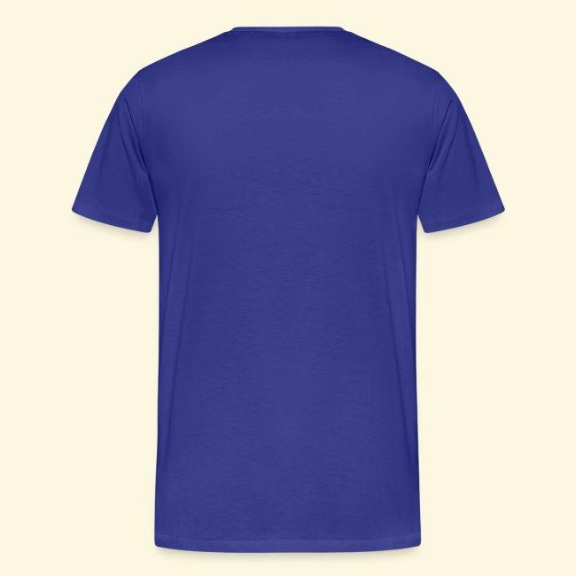 """Jäger Shirt """"Als Mensch verkleidet"""""""