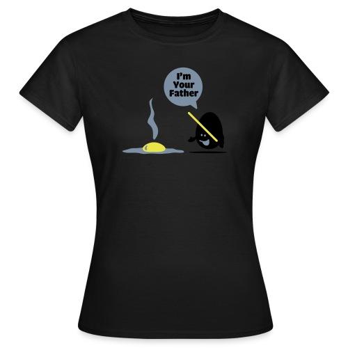 T-shirt Femme - tshirt
