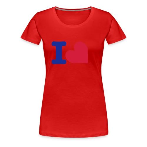 Rénov-Car-System.com - T-shirt Premium Femme