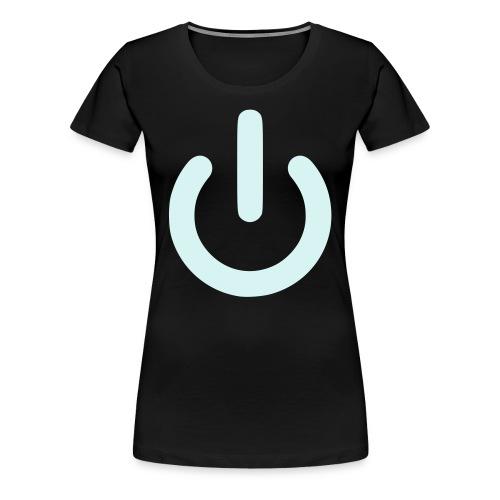 Power - Women's Premium T-Shirt