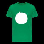 Camisetas ~ Camiseta premium hombre ~ Camiseta Rotulable