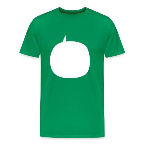 Camiseta Rotulable - Camiseta premium hombre