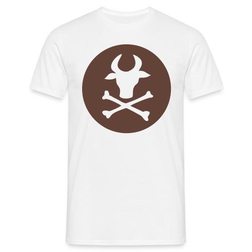 Bulle - Männer T-Shirt