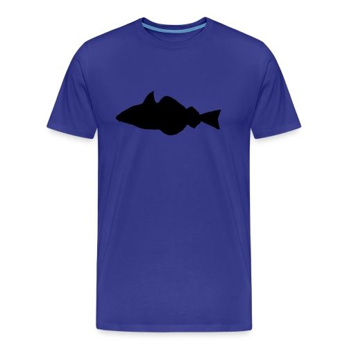 Hyse - Premium T-skjorte for menn