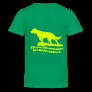 T-Shirts ~ Teenager Premium T-Shirt ~ Kinder-T-Shirt