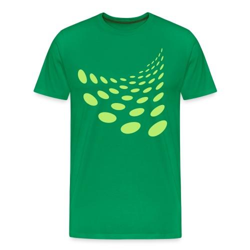Print Shirt - Men's Premium T-Shirt
