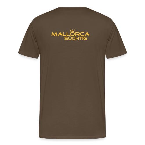 Boy*Shirt - Männer Premium T-Shirt