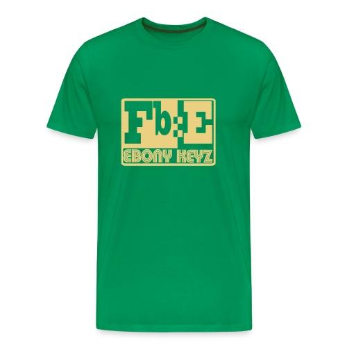 Fb=E - T-shirt Premium Homme