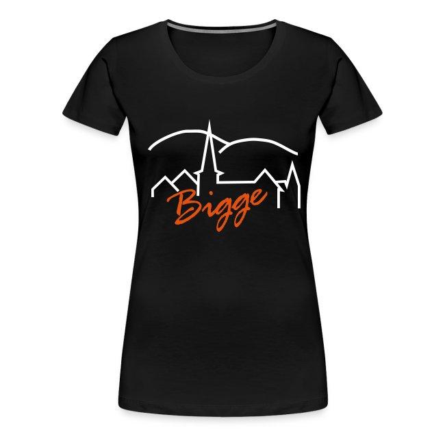 """T-Shirt """"Bigge"""""""