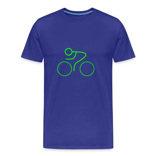 GT style - Men's Premium T-Shirt