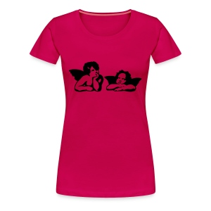 Cherubs - Women's Premium T-Shirt