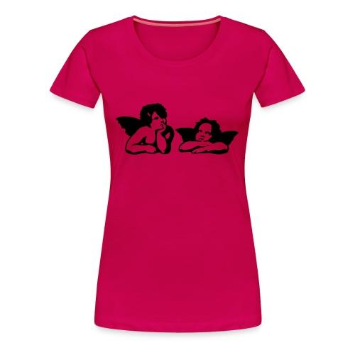 Cherubs - Women's Premium T-Shirt