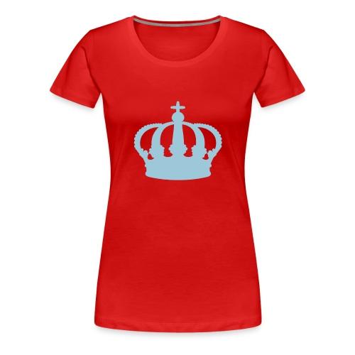 Ladies - Women's Premium T-Shirt