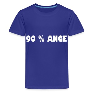 ANGEL - T-shirt Premium Ado