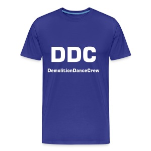 DDC Fan Tee - Men's Premium T-Shirt