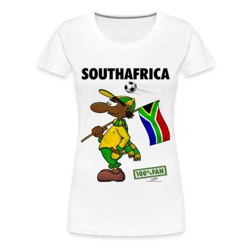 Fan Southafrica