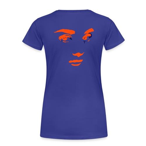 Have a look - Frauen Premium T-Shirt