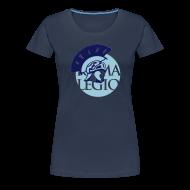 Camisetas ~ Camiseta premium mujer ~ Camiseta Mujer Girlie Clasica Roman Legio