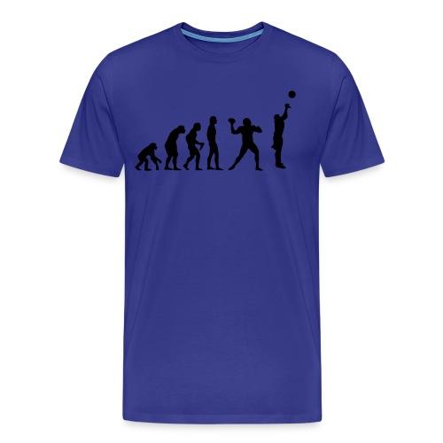Basketball - Men's Premium T-Shirt