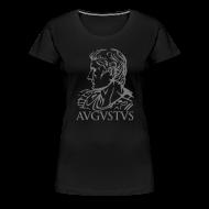 Camisetas ~ Camiseta premium mujer ~ Camiseta clásica chica Augustus