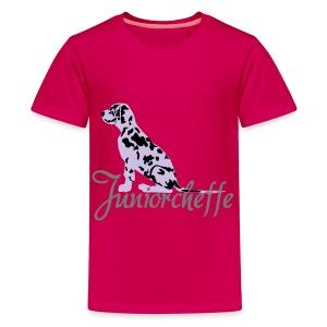 Juniorchef - Teenager Premium T-Shirt