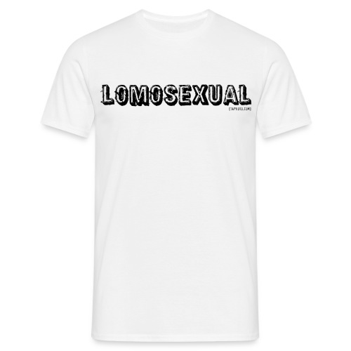 Lomosexual - T-shirt Homme