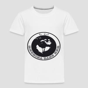 T-shirt enfant d'être réunionnais - 974 Ker Kreol - T-shirt Premium Enfant