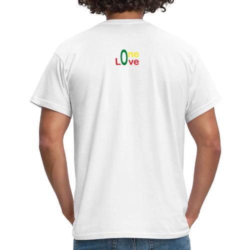 T-shirt Homme d'être réunionnais - 974 Ker Kreol - T-shirt Homme