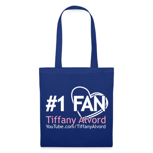 Tiffany Alvord #1 Fan Bag - Tote Bag