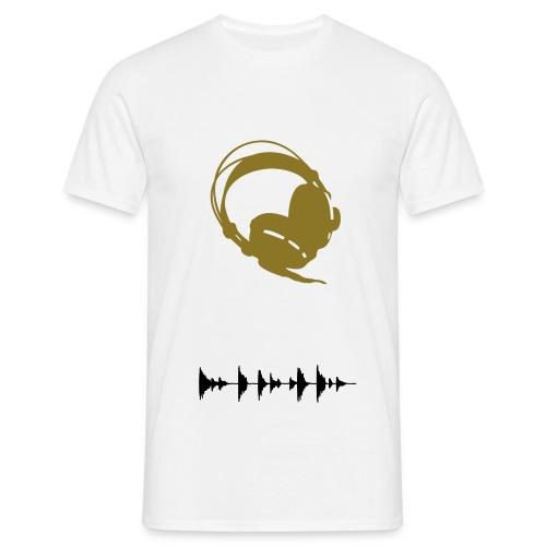 APF White Men - T-shirt Homme