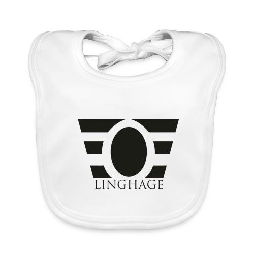 LINGHAGE - Ekologisk babyhaklapp