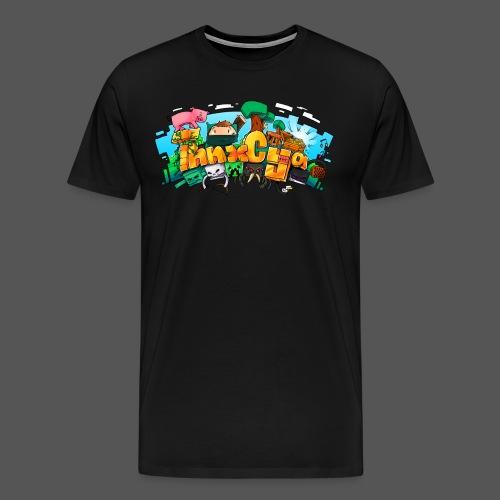 MENS - Classic - Men's Premium T-Shirt