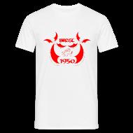 Tee shirts ~ Tee shirt Homme ~ Tee Shirt Brest 1950