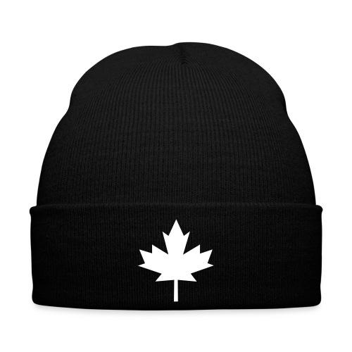 Kanada Mütze - Wintermütze
