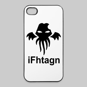 iFhtagn - iPhone 4/4S Hard Case - iPhone 4/4s Hard Case