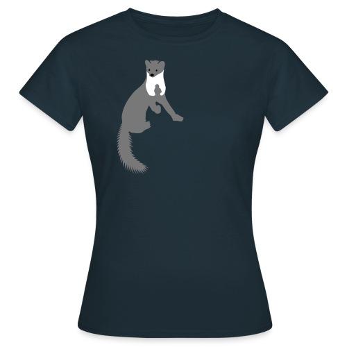 Beech Marten - Women's T-Shirt