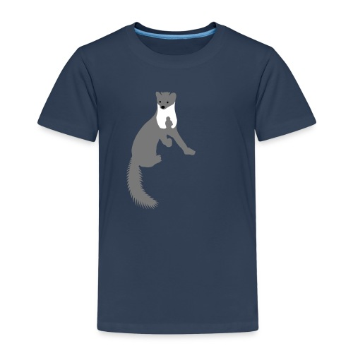 Beech Marten - Kids' Premium T-Shirt
