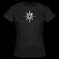 T-Shirts ~ Women's T-Shirt ~ JSH Logo #14-w
