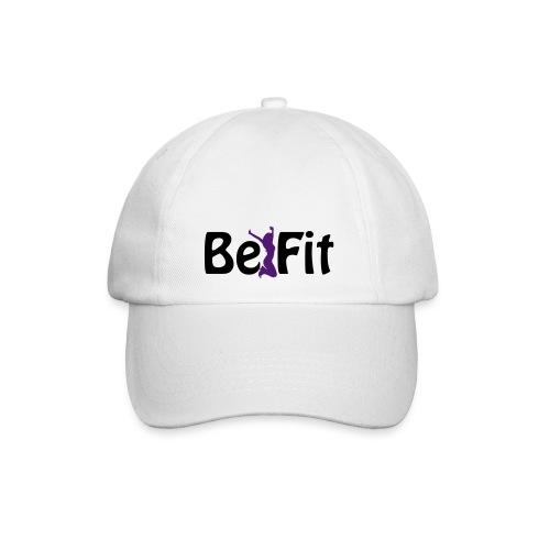 Be Fit - Baseballkappe