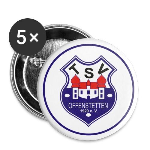 Anstecker klein 25 mm - Buttons klein 25 mm