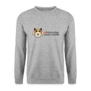 Men's Sweatshirt - xhamster,workout,unique,sexy,sex,porno,porn,nerd,music,gym,geek,game,funny,fashion,fantasy,cool,comic,bodybuilding,best,apron