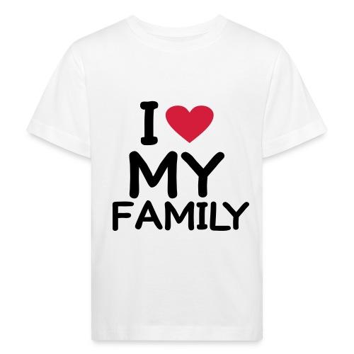 Request - Ekologisk T-shirt barn