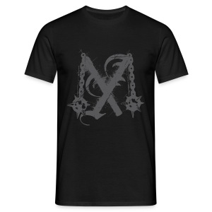 Morar - Flail - Men's T-Shirt