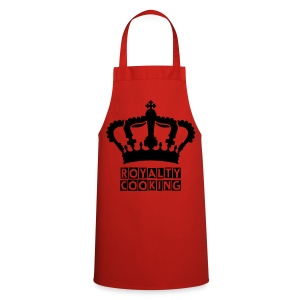 Royalty Cooking - Cooking Apron