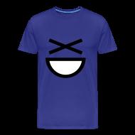 Tee shirts ~ T-shirt Premium Homme ~ Smiley XD Garçon