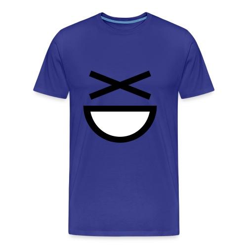 Smiley XD Garçon - T-shirt Premium Homme