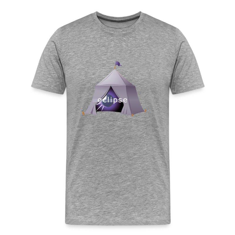 Eclipse Demo Camp Vienna - Men's Premium T-Shirt