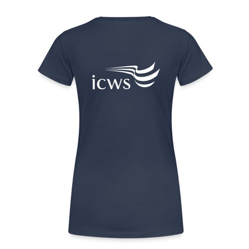 ICWS Ladies T- shirt - Women's Premium T-Shirt